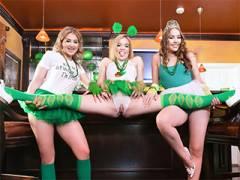 Lust Of The Irish